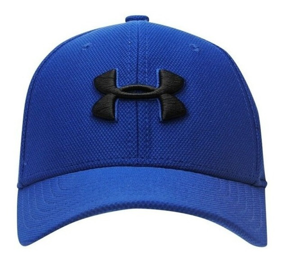Under Armour Blitzing 3.0 Gorra Infantil S/m