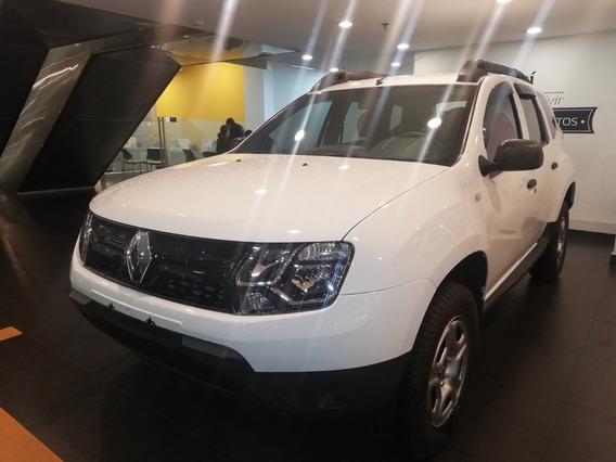 Renault Duster Zen 1.6 Publica