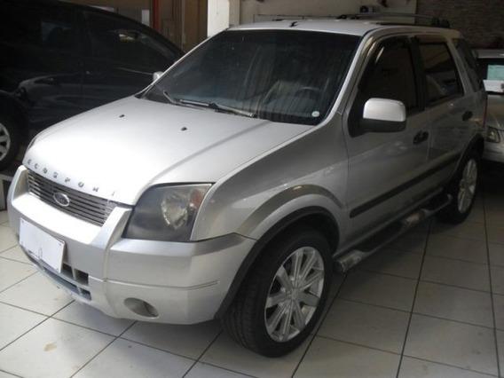 Ford Ecosport Xls 1.6 8v, Dns2074