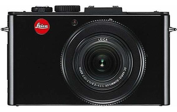 Leica Dlux 6 10-megapixel Digital Camara ®