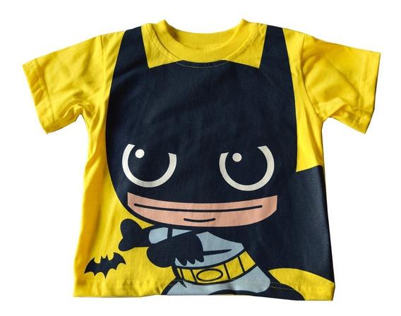 Playera Batman Toy 21089