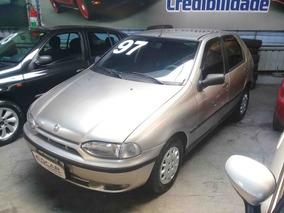 Fiat Palio El 1.5 Gasolina 4pts Impecavel