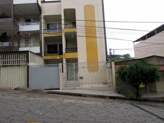 Apartamento Cobertura Em Bela Vista - Ipatinga - 6141147265105920