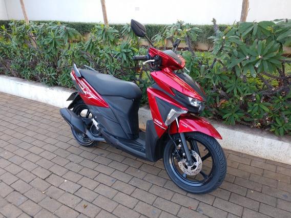 Yamaha Neo 125 2017 Troco