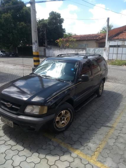 Chevrolet Blazer 1998 4.3 V6 Dlx 5p,