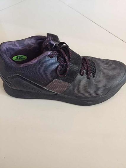 Zapatos Crossfit Mujer Reebok