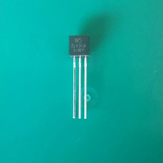 10 Transistor Tl431a To-92
