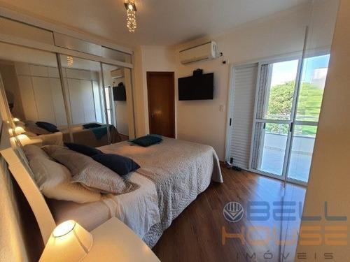 Imagem 1 de 15 de Apartamento - Parque Das Nacoes - Ref: 24871 - V-24871