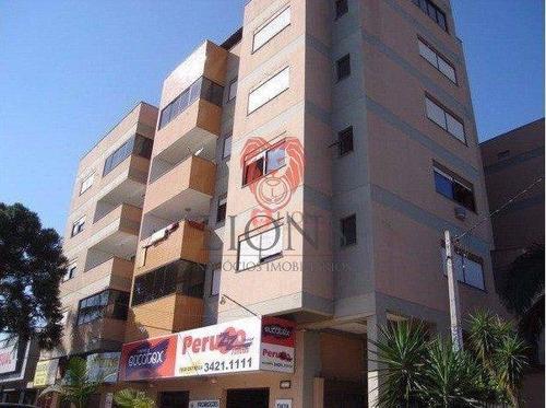 Apartamento Residencial À Venda, Cohab C, Gravataí - . - Ap0211