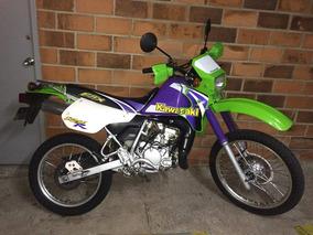 Kmx 125 Modelo 2009