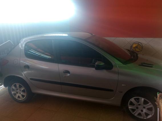 Peugeot 206 1.0 16v Selection 5p