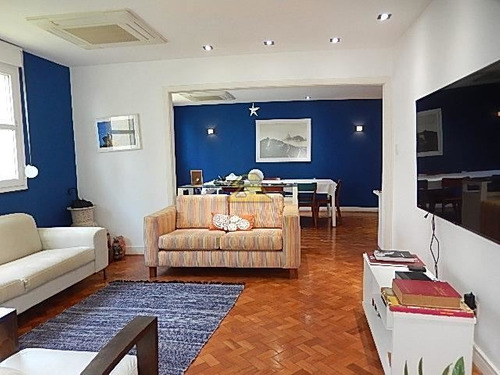Apartamento - Ref: Scvl4159
