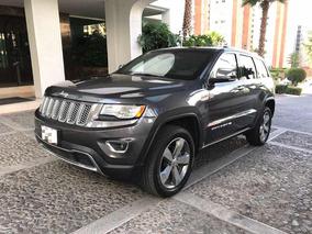 Jeep Grand Cherokee Blindada Nivel 3plus