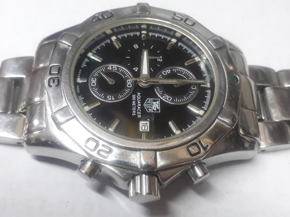 Relógio Tag Heuer 300 M Cronografo