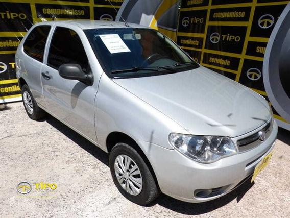 Fiat Palio Fire Economy 1.0 2012