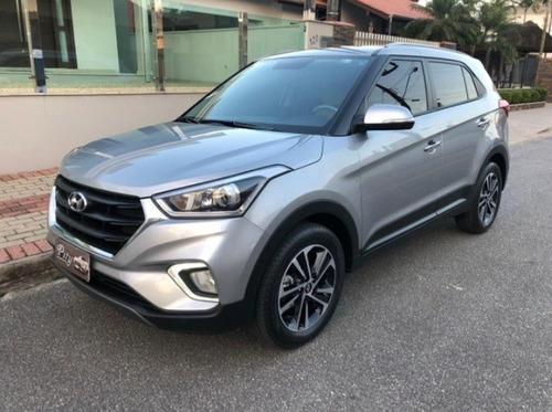 Imagem 1 de 13 de Hyundai Creta 2019 2.0 Prestige Flex Aut. 5p