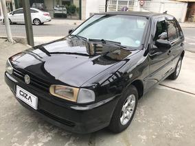 Volkswagen Gol Cl 1.6 Mi 4p 1999