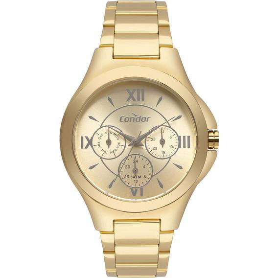 Relógio Feminino Condor Co6p29iu/k4d