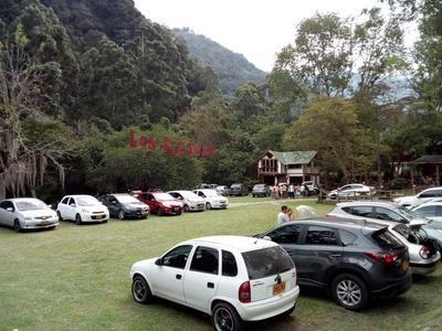 Vendo Lote Y Negocio - Restaurante-park - Casa Para Vivienda