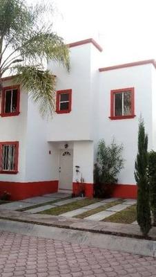 Casa En Renta En San Juan Del Rio Queretaro