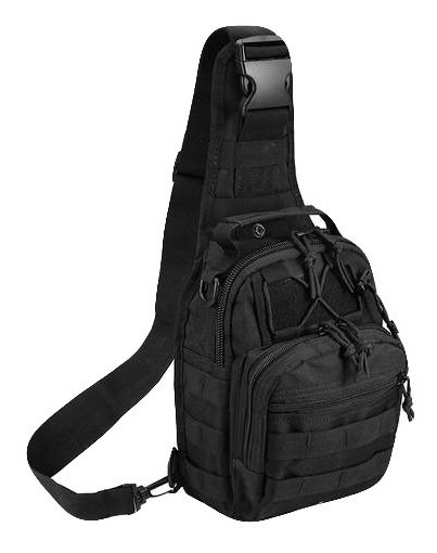 Bandolera Táctica Militar Go Bag Eagle Claw Importado 5.11