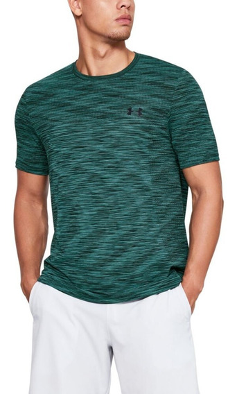 Remera Vanish Seamless Ss Under Armour