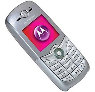 Celulares Usados Motorola C650 Con Garantia 90 Dias