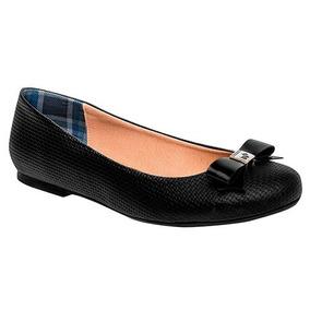 Zapato Casual De Dama Ferrioni Negro Envío Gratis