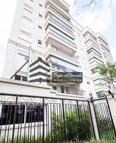 Apartamento Para Venda Em São Paulo, Pompeia, 2 Dormitórios, 1 Suíte, 2 Vagas - 1045_1-1577800