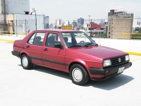 Volkswagen Jetta 1990 Estandart Muy Conservado