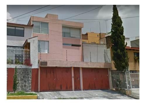 Casa En Venta En Colonia Colinas Del Sur, Alvaro Obregon