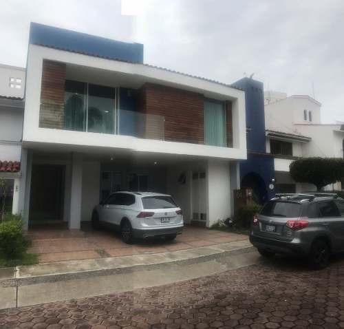 Hermosa Residencia En Venta Acabados De Lujo En Zona De Virreyes En Guadalajara