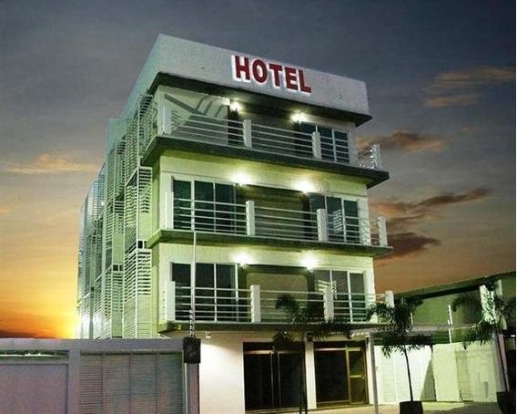Hotel En Venta Maracaibo