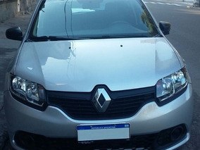 Renault Sandero 1.6 Expression Pack 90cv