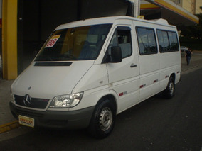 Mercedes Benz Sprinter Van 2.2 Cdi 313 Executiva 5p 2008