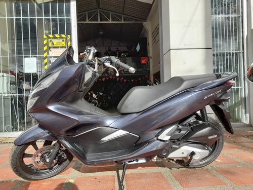 Imagen 1 de 12 de Tu Moto Honda Pcx 150 0km 2022 Desde $100.000 De Inicial !