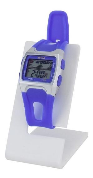 Relógio Pulso Digital Aprova D