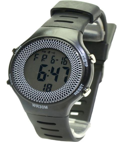 Relógio Esportivo Digital A Prova D