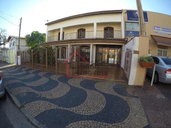 Casa À Venda Em Barão Geraldo - Ca002250