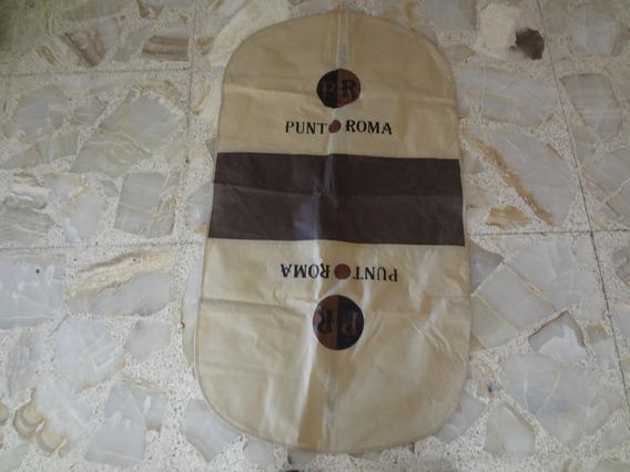 Funda Protectora Punto Roma Para Trajes , Vestidos , Abrigos