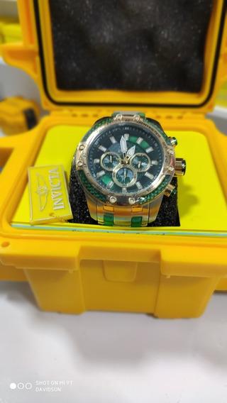 Relógio Invicta Speedway Modelo 25948 Original