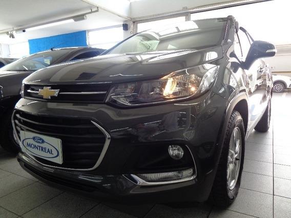 Chevrolet Tracker Lt 1.4 Automático