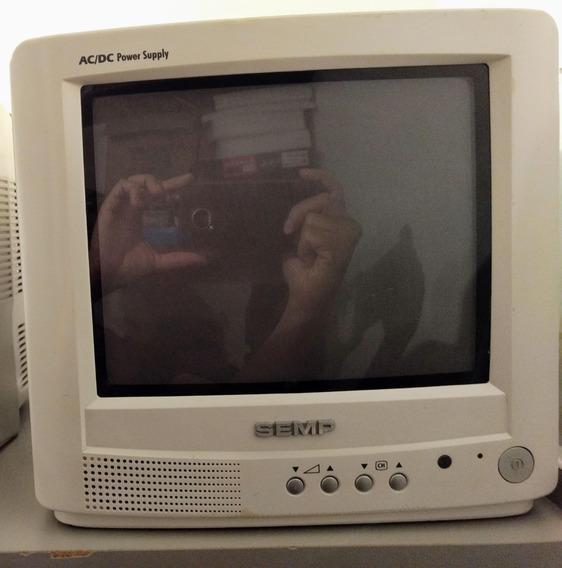 Monitor Semp Toshiba Ac/dc Power Supply