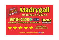 Montador De Moveis Ermelino Matarazzo Zap Tim 981943820