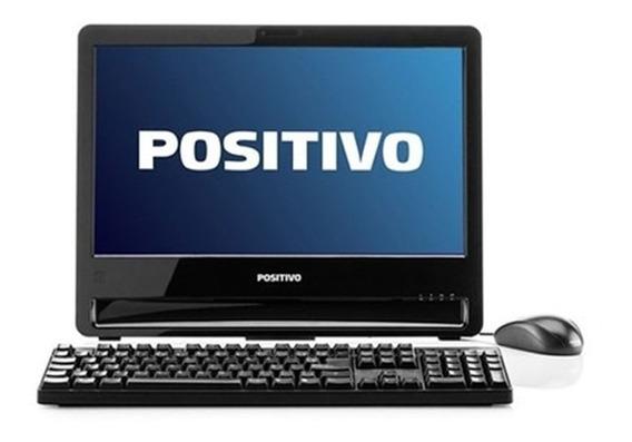 All In One Positivo Intel Core I3 5ger 4gb 500gb Barato
