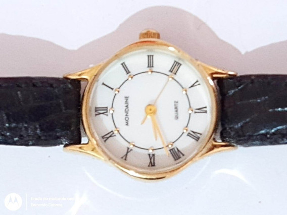 Relógio Mondaine Quartz Feminino