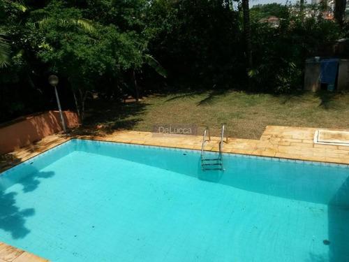 Imagem 1 de 20 de Casa À Venda Em Parque Das Universidades - Ca018298