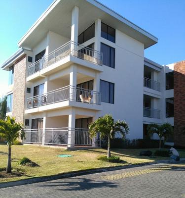 Apartamento En Condominio 2 Habitaciones