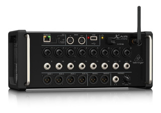 Consola Digital Behringer X-air Xr16 Ahora 18 Cuotas