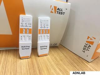 Test Deteccion En Orina. Coc O Thc 1 Droga